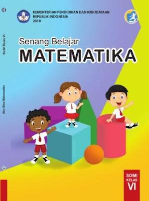 buku matematika kelas 6 sd kurikulum 2013