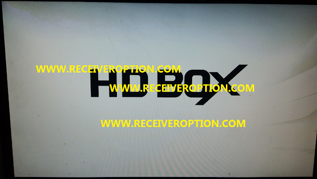 HDBOX 6969 GX6605S TYPE RECEIVER AUTO ROLL POWERVU KEY NEW SOFTWARE