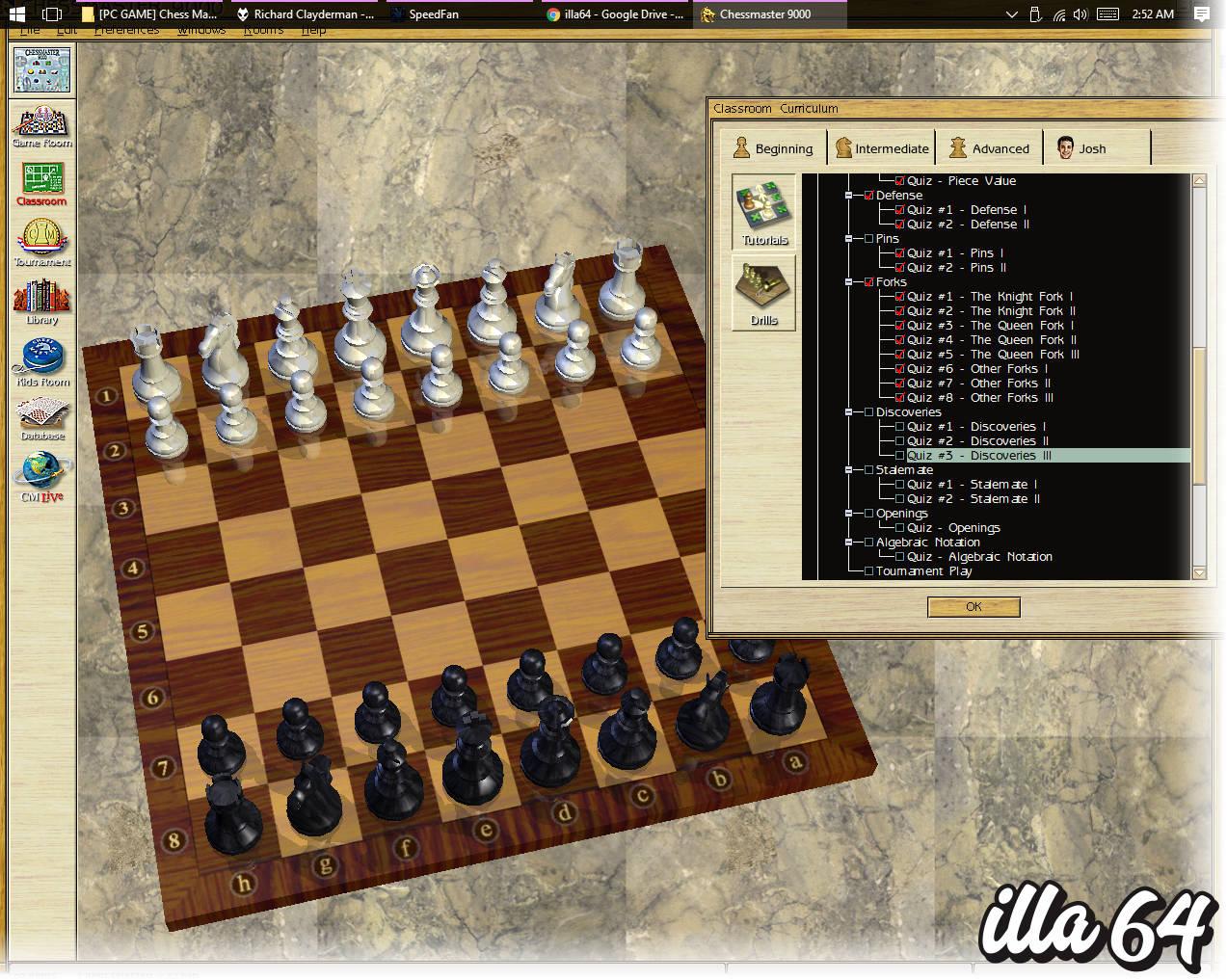 Download Game Catur Untuk Komputer