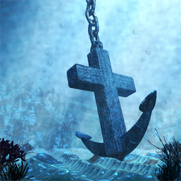 Jsvalent My Anchor Is In Yhwh Through The Lord Jesus Christ