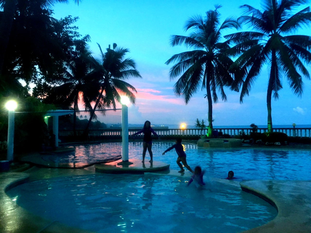 D One Resort Room Rates