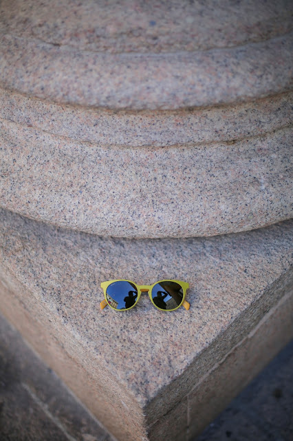 adore world linea occhiali