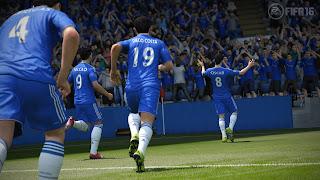 Fifa 16 PC Game Full Version