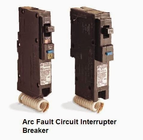 Seatown Electric Afci Breakers And Gfci Protection
