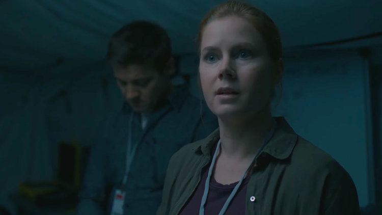 Videos: The Hidden Meaning In The Sci-Fi Film Arrival