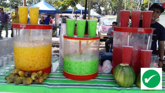 Jual Balang Air Murah Untuk Berniaga Bazar Ramadhan