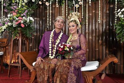 Paket Pernikahan Murah Semarang