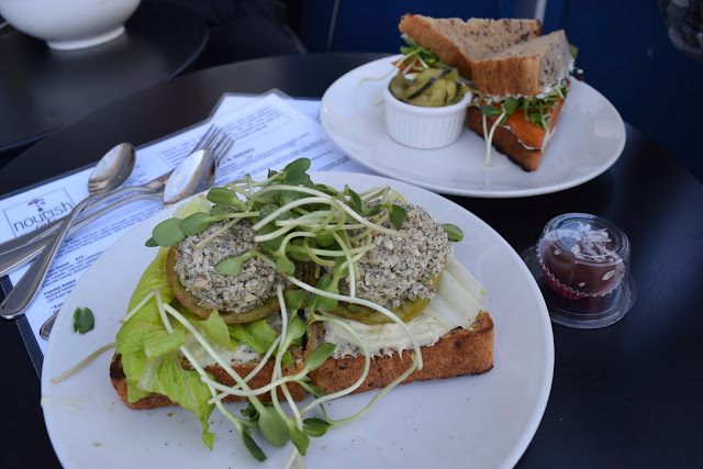 vegan friendly cities in usa
