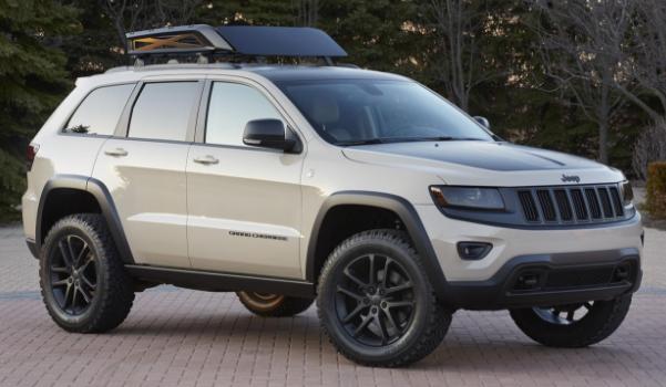 2020 Jeep Grand Cherokee Redesign Honda Car Prices List