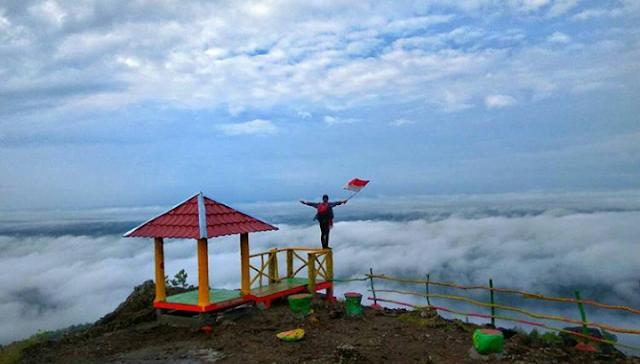 8 Tourist Destinations Gunungkidul Must Visit