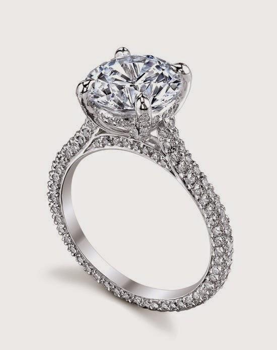 แหวนหมั้น