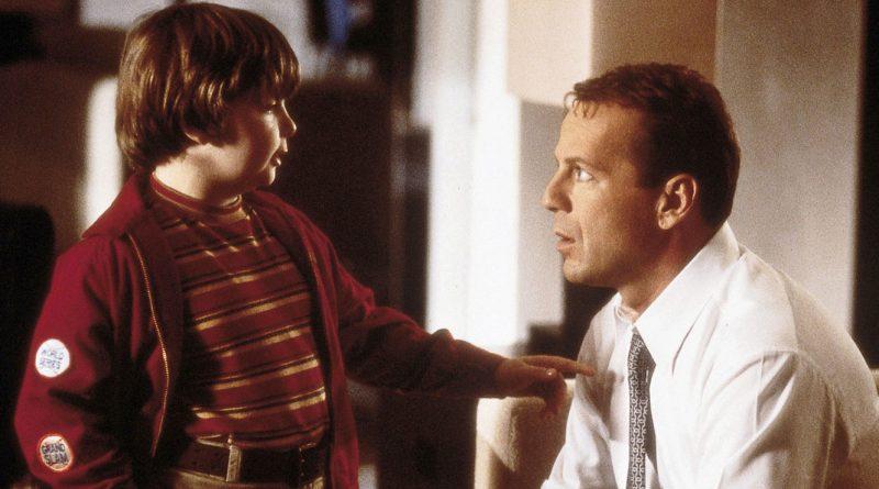 Disney Duas Vidas/The Kid (2000).