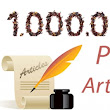 1,000,000 Free PLR articles + software