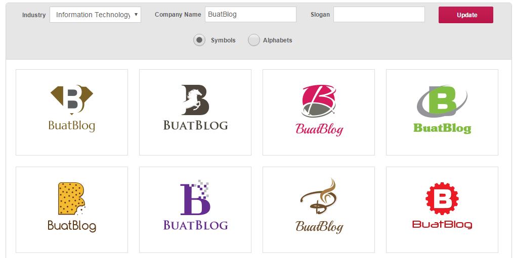 5 Situs Jasa Pembuatan Logo Online Secara Gratis | Alroud Blog
