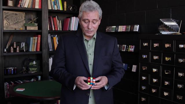 Rubikulous By Jack Carpenter Magic Tricks 22