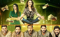 Golmaal Again Budget &  First Day Box Office Collection