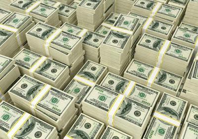مصر تتسلم 1.15 مليار دولار خلال 48 ساعة من البنك الدولى