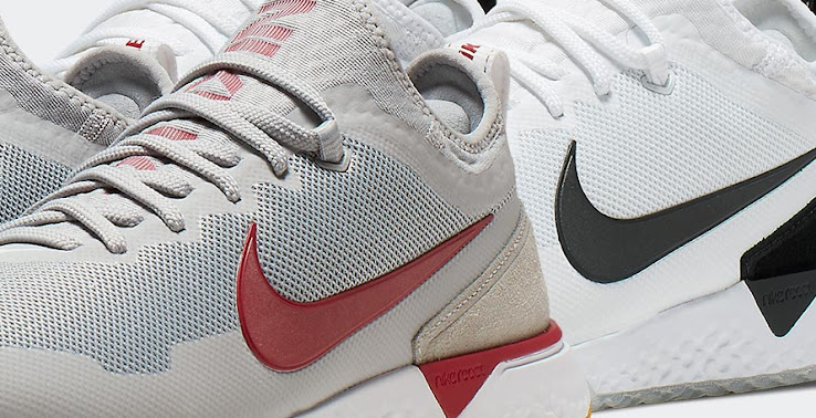 1949c4117ac Nike recently launched another two colorways for its Nike F.C. React  football shoe model.