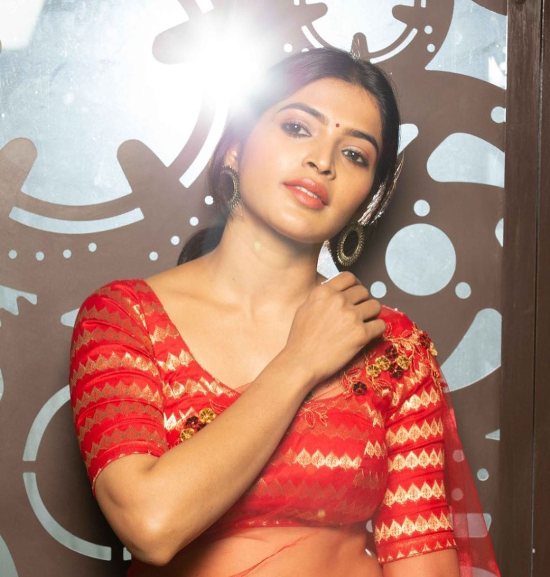 Sanchita Shetty Latest Photoshoot Photos
