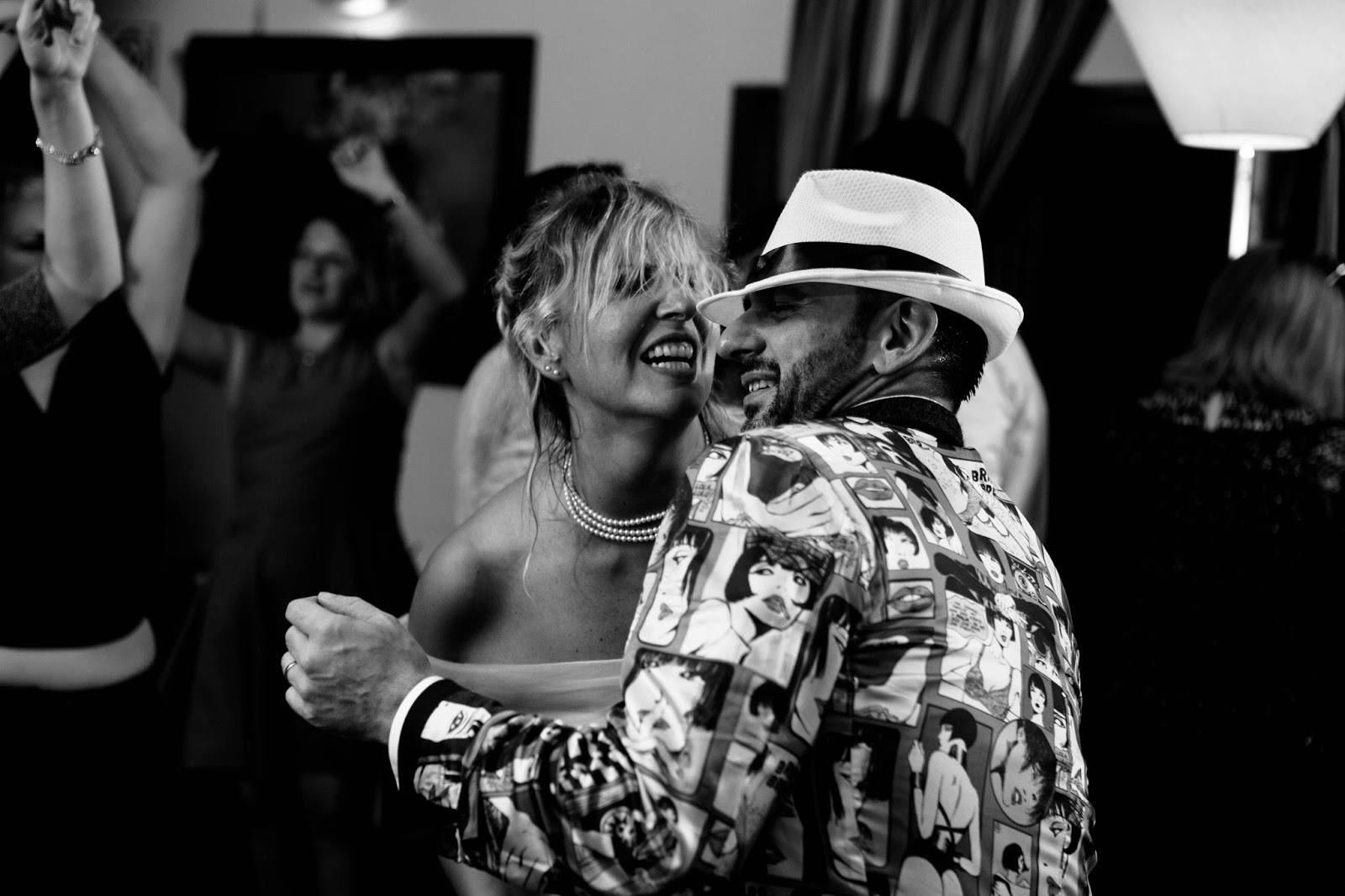 Musica matrimonio Vercelli