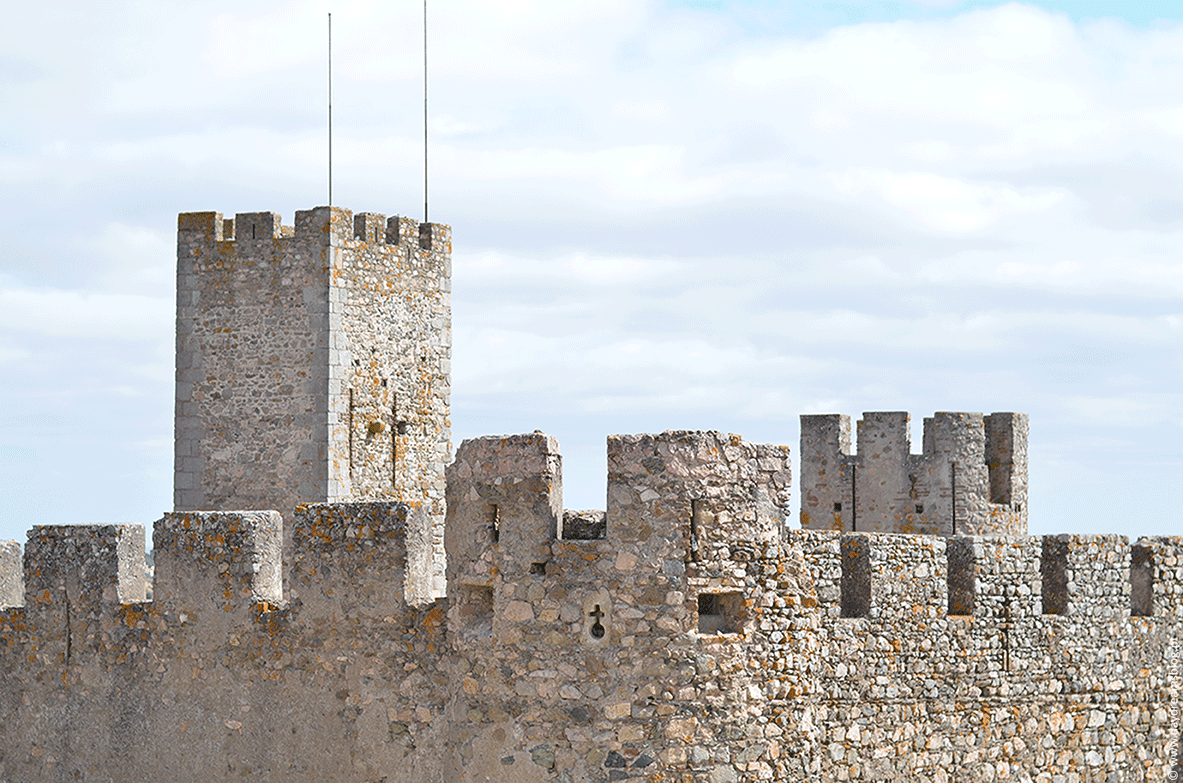 castelo de arraiolos