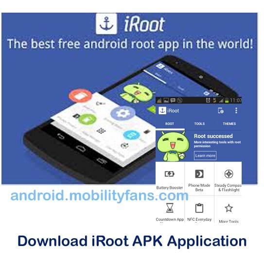 Download iRoot APK