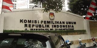 Lowongan Kerja Terbaru di Komisi Pemilihan Umum (KPU) (2 Formasi)