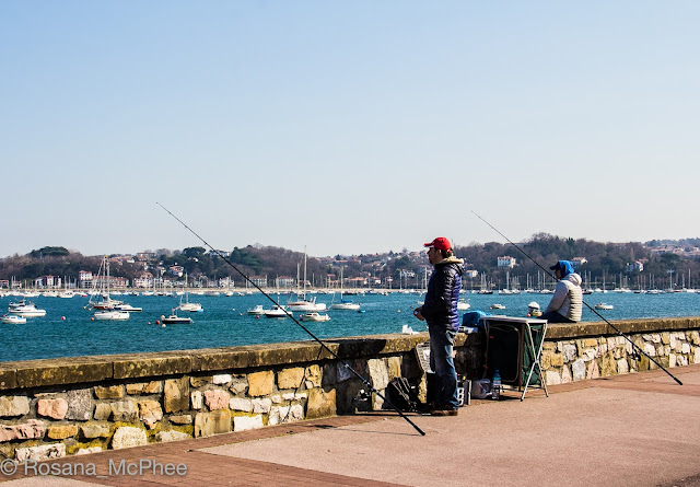 Hondarribia, Basque Country, hotandchilli food and travel blog