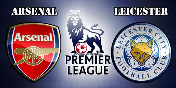 new gersy/Arsenal vs Leicester City live stream details, TV channel information, kick-off time and team news