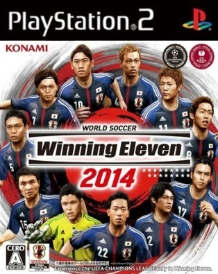 WINNING ELEVEN 10_25JT PS2 ISO