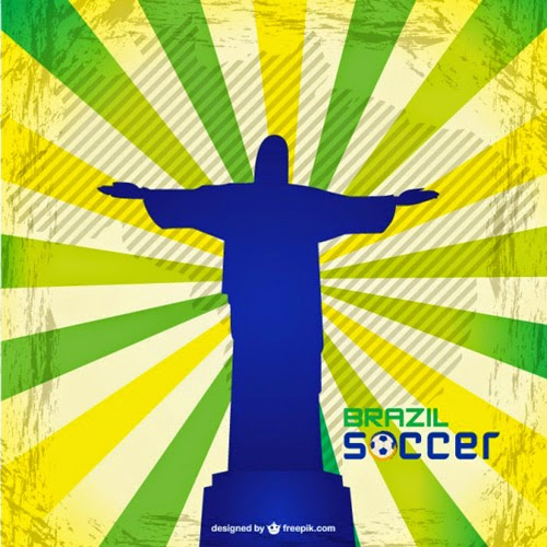 Brazil 2014 Background
