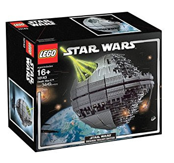 LEGO Death Star II - 10143
