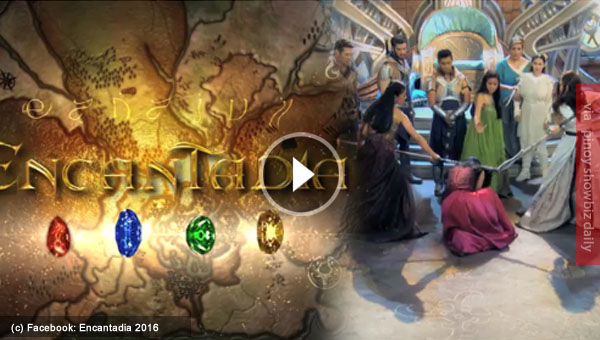 Watch: Full Trailer of GMA7's Encantadia 2016