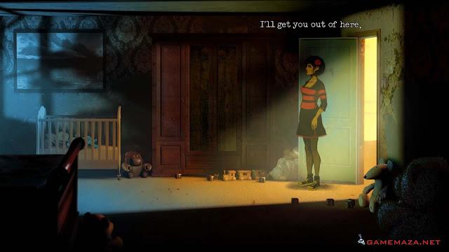 Lorelai Gameplay Screenshot 1