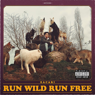 Zacari - Run Wild Run Free - EP [iTunes Plus AAC M4A]
