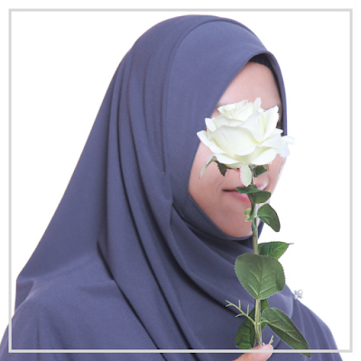 TUDUNG TELEKUNG ZULFA - SOLD OUT