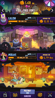 Dungeon Inc Mod Apk v1.3 (Unlimited Money)