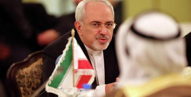 إيران تدعو فرنسا لوقف إستعمال «العنف مع شعبها»