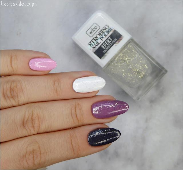 strobing nail polish