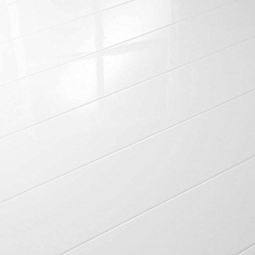 parlak parkeler buz beyaz 772331 parlak ucuz laminat. Black Bedroom Furniture Sets. Home Design Ideas