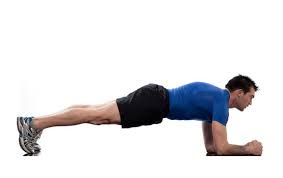 Planks Exercise For Fitness