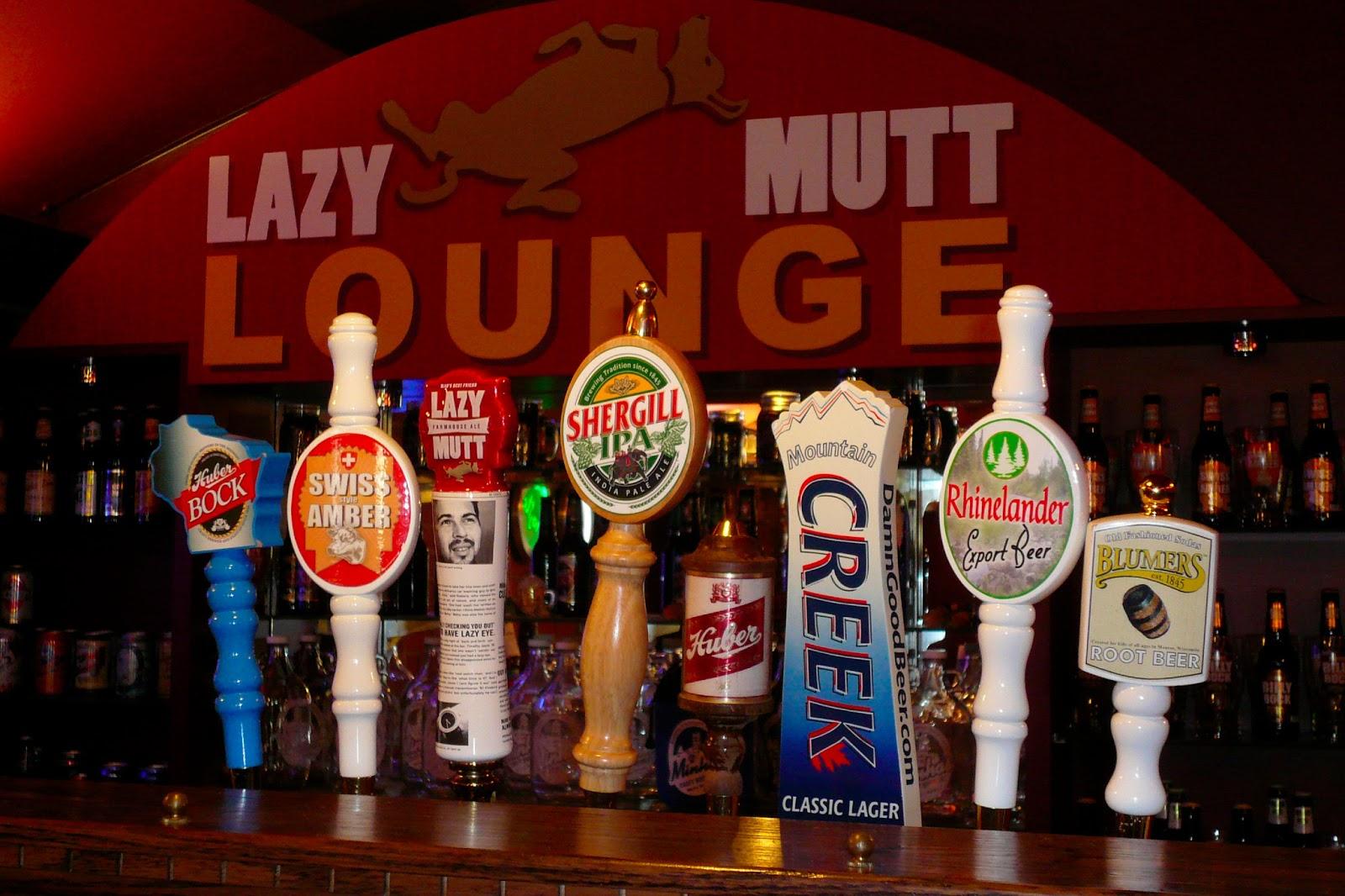 From Monroe Wi To Petaluma Ca A Beer Tale