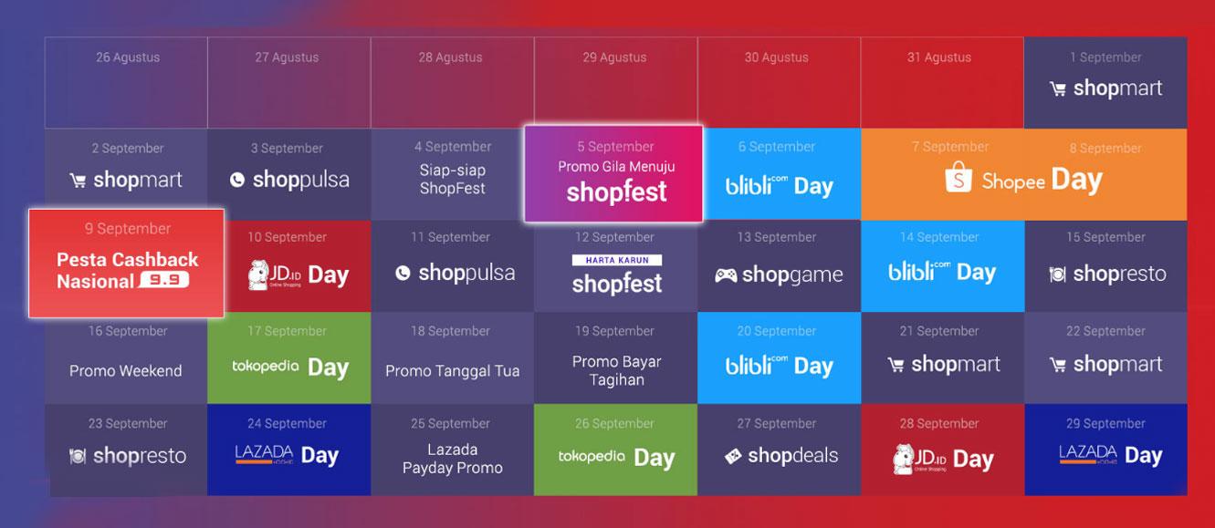 Shopfest