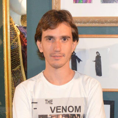 Ricardo Biazotto