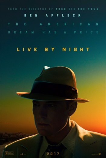 Live By Night 2016 Movie Download