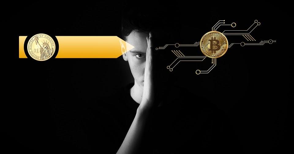 investește-ți bitcoinul