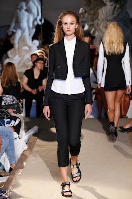 pantalones de mujer zara