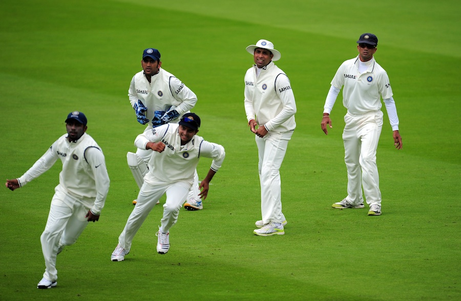 Best Cricket Wallpapers: England Vs India 1st Test Match