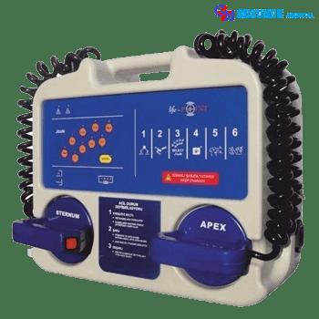 Defibrillator Jantung