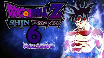 Download Dragon Ball Z Shin Budokai 6 CSO PSP PPSSPP